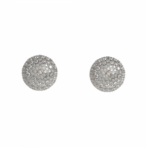 bedazzled trending earrings