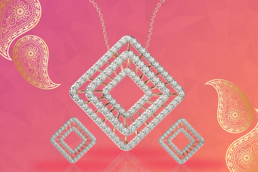 jewellery for diwali