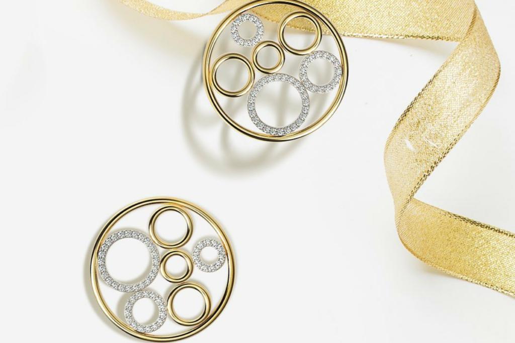 latest jewellery brands
