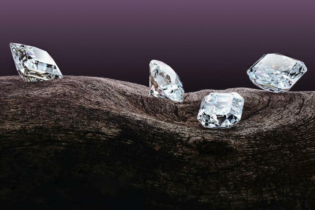 types of diamonds